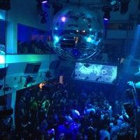 Photo taken at 4Sixty6 Lounge by Jose B. on 12/2/2012