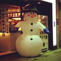 12/10/2013にMiyuki W.がカラオケの鉄人 人形町店で撮った写真