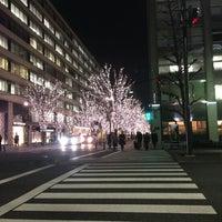 Photo taken at Nijubashimae Station (C10) by Miyuki W. on 1/21/2013