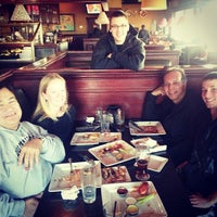Photo taken at Ruby Tuesday by Casey H. on 1/16/2014