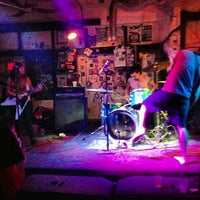 Photo taken at Churchill's Pub by Jesse W. on 3/29/2013