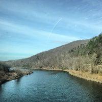 Das Foto wurde bei Delaware Water Gap National Recreation Area von Jesse W. am 4/14/2013 aufgenommen
