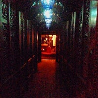 Photo taken at Foundation Room by Jesse W. on 11/14/2013