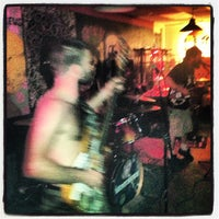 Photo taken at Uncle Lou's Entertainment Hall by Jesse W. on 3/27/2013