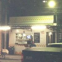 Photo taken at Bar do Cigano by Romero M. on 3/1/2013