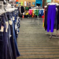 Photo taken at Plato's Closet Harwood Heights by Gabrielle L. on 5/6/2013