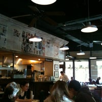 Photo taken at Corelli's Italian Cafe by David G. on 3/24/2013