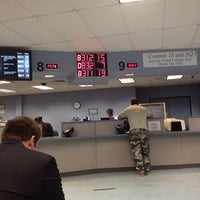 Photo taken at Department of Motor Vehicles - State Of NY by Jose D. on 3/7/2013