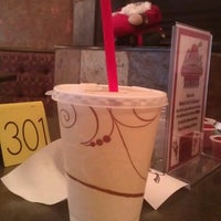 Photo taken at Robert's Frozen Custard by Jenny H. on 12/17/2012