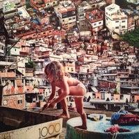 Foto tirada no(a) Museu de Arte do Rio (MAR) por Andre S. em 3/21/2013