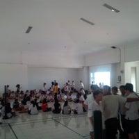 Photo taken at SMA Kristen Kalam Kudus by Gabriella P. on 10/7/2013