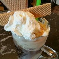 Photo taken at Café Wacker by Philipp G. on 7/26/2015