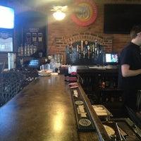 Photo taken at John D. McGurk's Irish Pub by Kristi S. on 3/27/2013