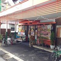 Photo taken at ナマステ タージマハル 山科店 by じゅんぺ~ 。. on 6/28/2014