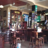 Photo taken at Flaherty's Irish Pub Barcelona by Wim on 6/4/2013