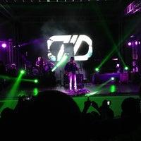 Photo taken at Foro Felipe Villanueva by Omar E. S. on 4/20/2013