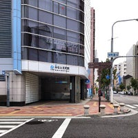 Photo taken at Minatomotomachi Station (K03) by Izumi T. on 6/9/2013