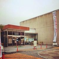 Photo taken at 枚方市役所 津田支所 by Izumi T. on 12/5/2012