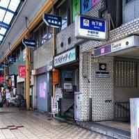 Photo taken at Nakazakicho Station (T19) by Izumi T. on 5/25/2013