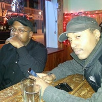 Photo taken at Parrots Bar & Grill by Ozzmon D. on 11/2/2012