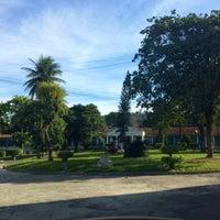 Photo taken at Rua Florianópolis by Claudia R. on 9/24/2014
