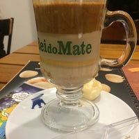 Photo taken at Rei do Mate by Claudia R. on 7/11/2015