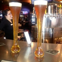 Photo taken at Yard House by Hillary B. on 2/8/2013