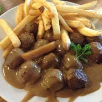 Photo taken at IKEA Restaurant by Patricia C. on 7/8/2013