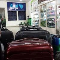 Photo taken at Aeroporto de Itaituba (ITB) by Luciano L. on 11/9/2014