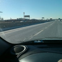 Photo taken at New Jersey Turnpike South by Chris young sexy m. on 1/4/2014