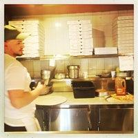 Photo taken at Stromboli Pizza by HERNAN P. on 11/17/2017
