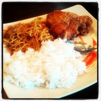 Photo taken at Chowking by Mark Lester B. on 8/5/2013