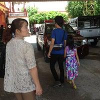 Photo taken at วัดโคกดอกไม้ สรรคบุรี by clear x clear on 5/5/2013