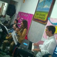 Photo taken at Colegio Northlands by Nacho S. on 3/16/2013