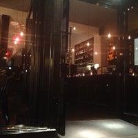 Photo taken at FOG Bar & Restaurant by Emma H. on 3/3/2013
