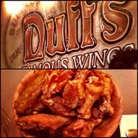 Photo taken at Duff's Famous Wings by Kaila Q. on 10/13/2012