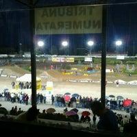 Foto scattata a Ippodromo Di Padova da Giuseppe Scarparo f. il 6/1/2013