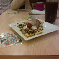 Photo taken at UNO Board Game Cafe by Sinta J. on 2/15/2014