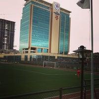 Photo taken at T.C. Gençlik ve Spor Bakanlığı by Fatih A. on 3/17/2013