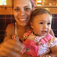 Photo taken at Tahoe Joe's by Kim L. on 8/16/2014