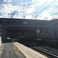 Photo taken at Raheny Dart Station by Kim L. on 7/31/2016