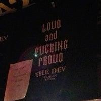 Photo taken at The Hobgoblin by Kim L. on 9/30/2012