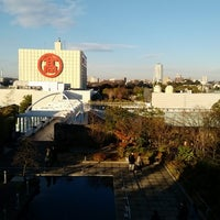 Photo taken at 玉川高島屋S・C 本館 by Bob on 12/21/2013