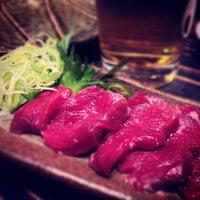 Photo taken at 勘ちゃん村 by Shogo I. on 12/18/2012