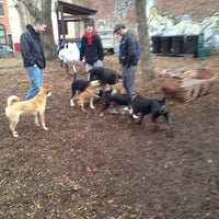 Photo taken at Orianna Hill Dog Park by Chris S. on 2/27/2013