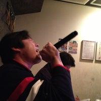 3/16/2013にKenjiro T.がカラオケの鉄人 人形町店で撮った写真