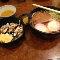 Photo taken at 炭火焼とり わへい ピアタ店 by Kenjiro T. on 5/10/2013