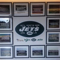 Photo taken at Atlantic Health Jets Training Center Broadcast Dept by Rob D. on 12/6/2015