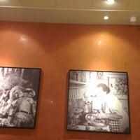 Photo taken at Pizza Del Arte by Julien N. on 12/16/2012
