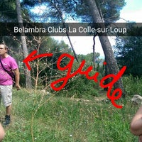Photo taken at Club Belambra by Julien N. on 7/15/2014